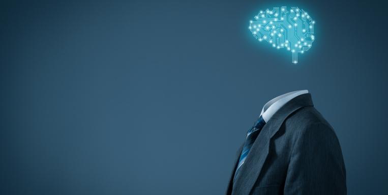 人工智能勢推動企業數碼轉型