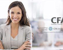 CFA® 簡介   基本必知資訊
