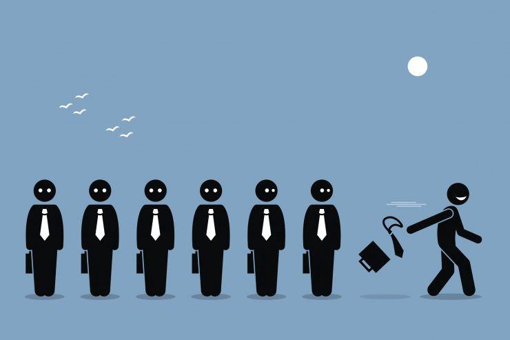 辭職的離開理由 真的重要嗎?