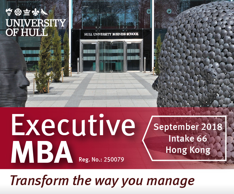 UK Executive MBA | Transforms you into a strategic leader