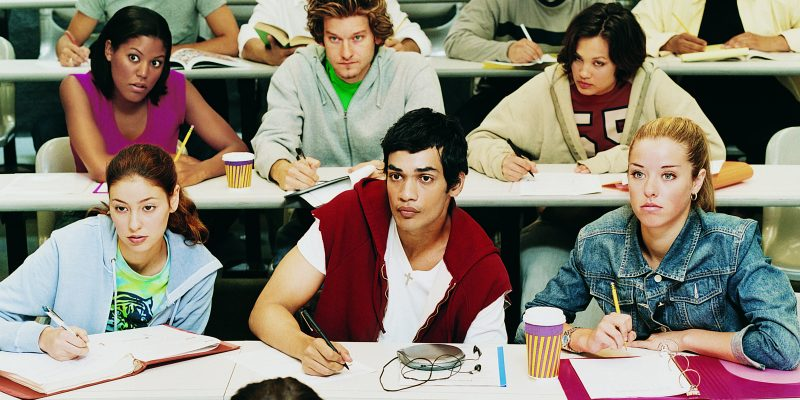 GAME ON! It's Time to Strategize Your College Admissions