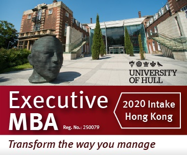 EMBA University of Hull