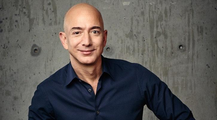 成功的秘訣│全球首富Jeff Bezos帶領Amazon成為電商巨頭的四個秘訣