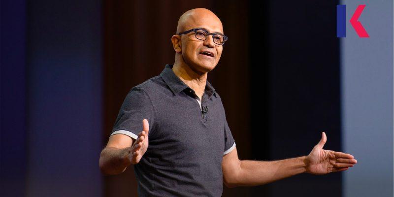 《MBA 名人故事│令 Microsoft 起死回生 既謙虛又低調的CEO -Satya Nadella》