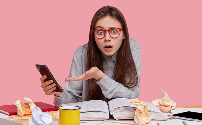 Is Homework Always Useful?
