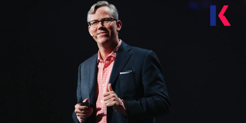 《 MBA名人故事│從 $0 到百億市值的 Hubspot CEO Brian Halligan 》