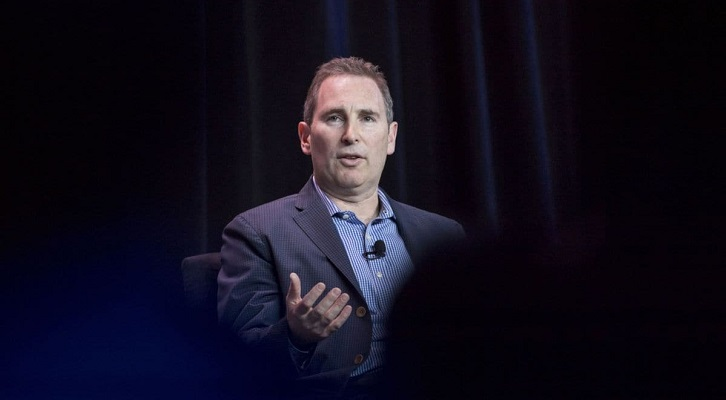 名人故事│新任科技巨頭 Amazon CEO 接班人- Andy Jassy