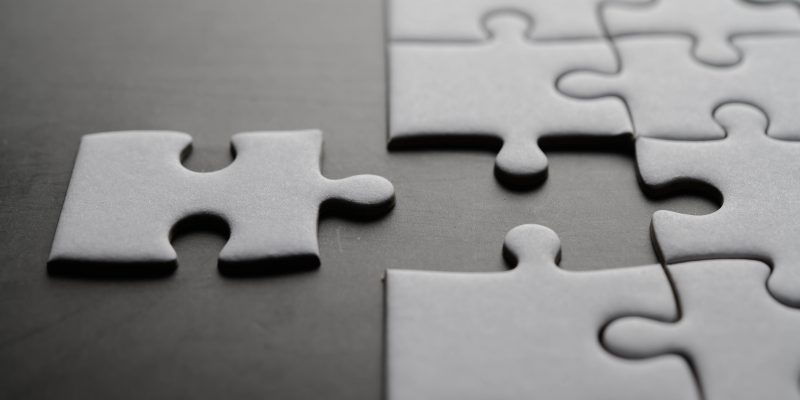 The necessity of linking your points cohesively so that your ideas have impact