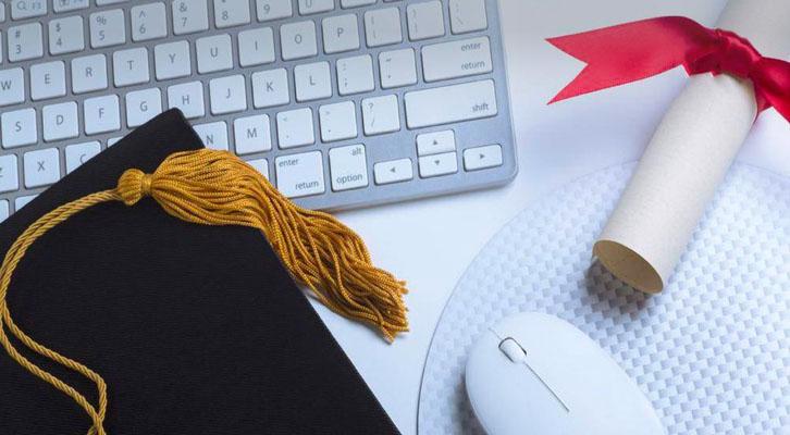 《 大數據│網上修讀 MBA 課程 未來 5 年內將成新常態 》
