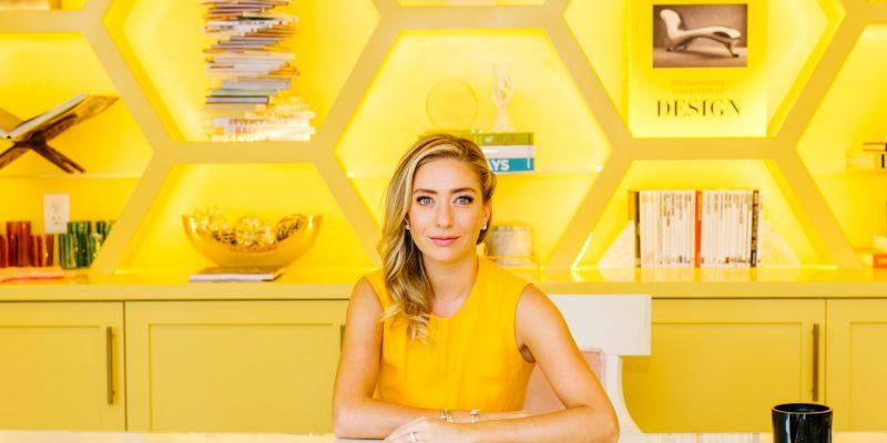 女性角度開發約會軟件 躋身福布斯富豪榜
