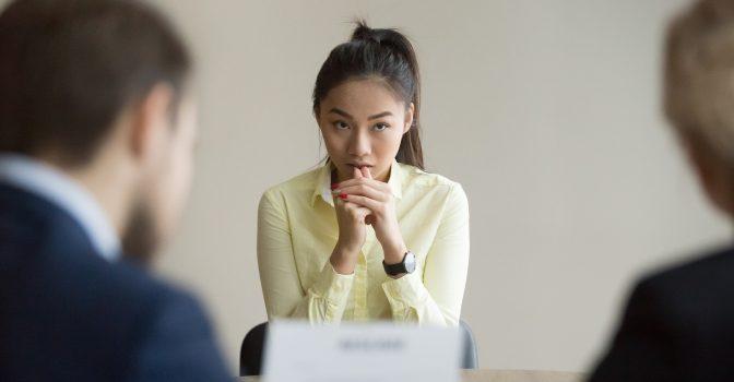 職場上自覺容易「玻璃心」?你可能屬於高敏感族人