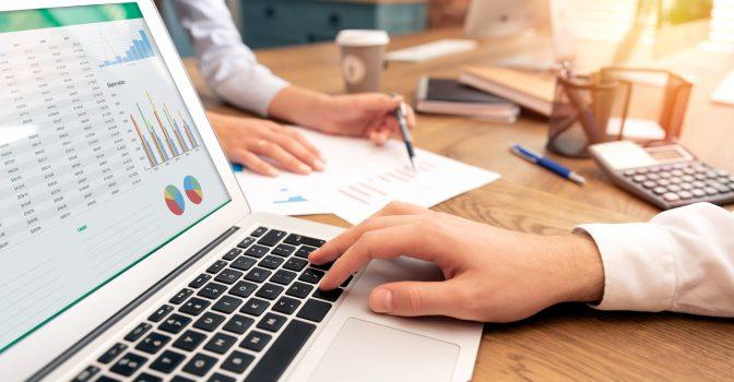 職場錦囊│會計必學的3個Excel技巧